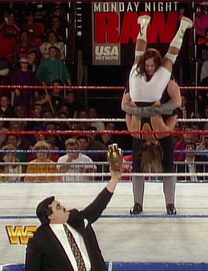When is the WWF going to ban performance enhancing urns?