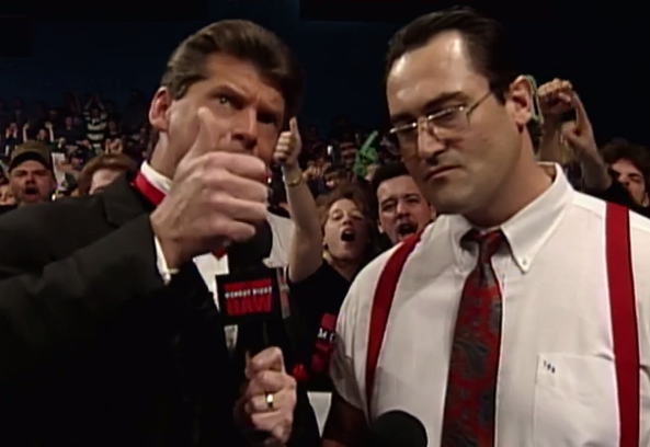 No, Vince. Thumbs down.