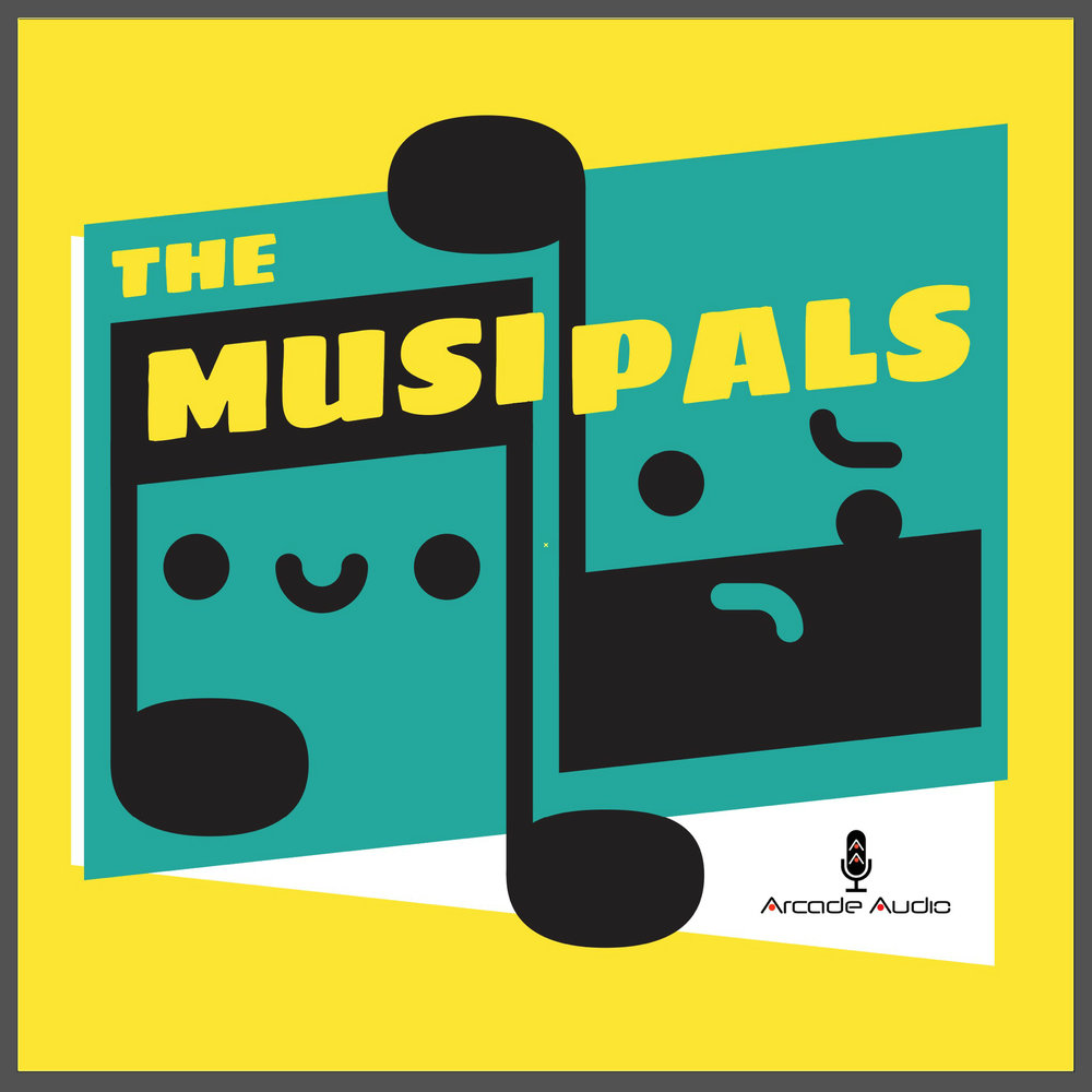 The MusiPals -  One Musical-Nerd, and one Musical-Newb discuss some musicals with some of their very funny friends.
