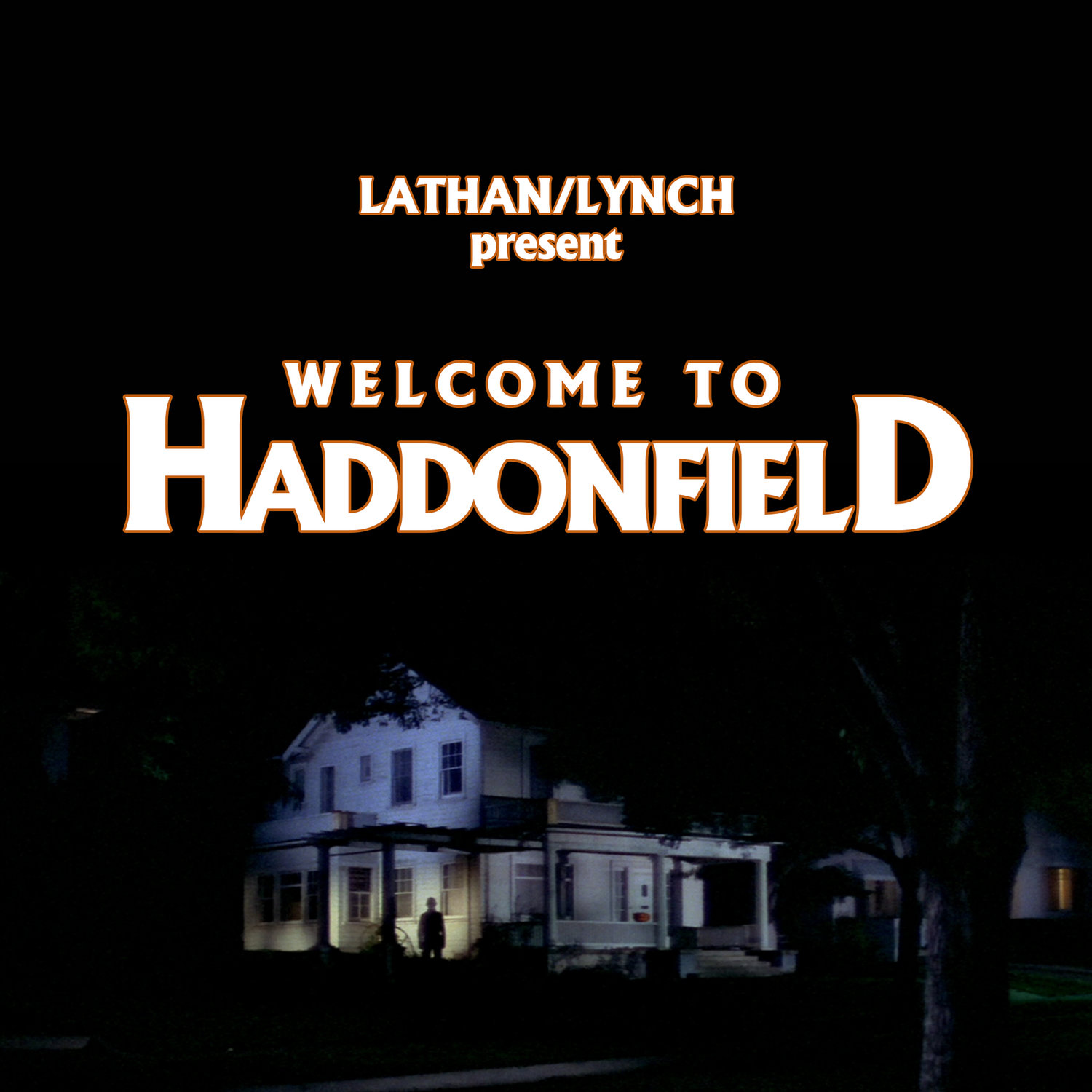 welcome to haddonfield: a halloween podcast arcade audio