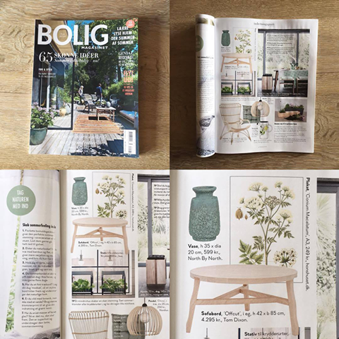 Bolig Magasinet - June 2016