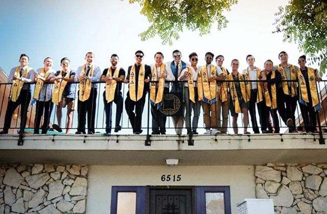 Congratulations to all of our guys that graduated this weekend, you'll be greatly missed 😢🎉