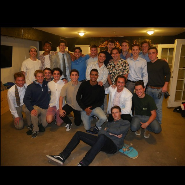 Excited to welcome in our newest members, congratulations Lambda !
