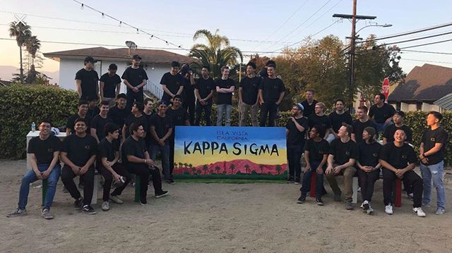 Come on out for our second day of rush and meet some of the guys!  The remaining rush events are as follows: ~TODAY~ 12-3pm Sam's to Go Sandwiches 5-8pm Tacos ~TOMORROW~ 12-3pm BBQ burgers 5-8pm Chick-fil-A ~FRIDAY~ 12-3pm Pick up your bid at SRB  We are located at 6703 Sueno Rd. Seeya there!