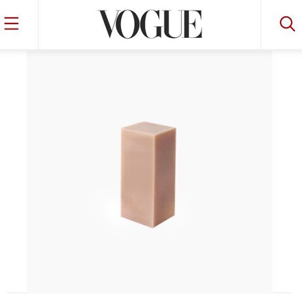 Vogue.com / Canada's Best in Beauty