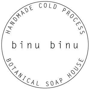 binu binu soap house