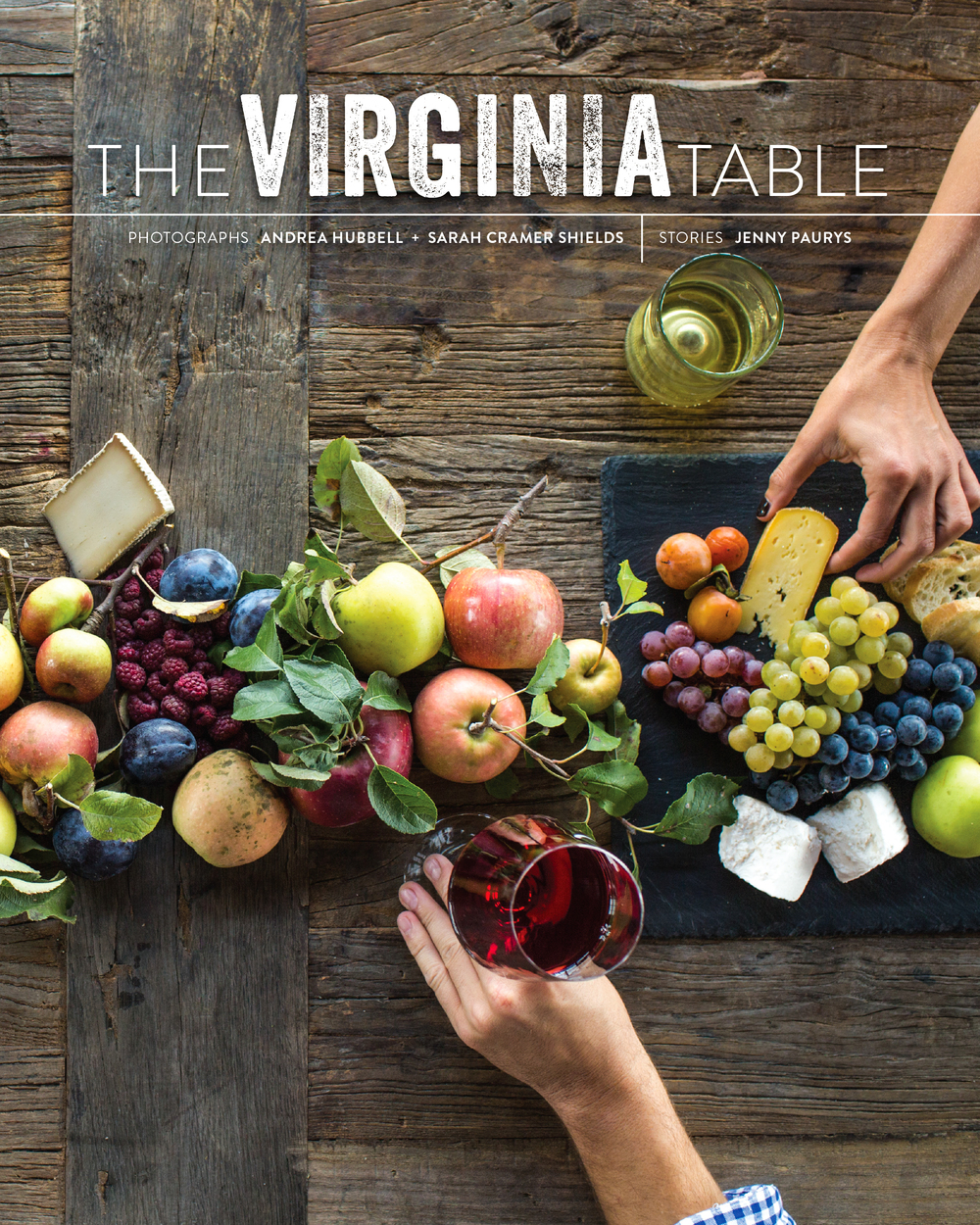 Photo Credits : The Virginia Table: Our Local Commons