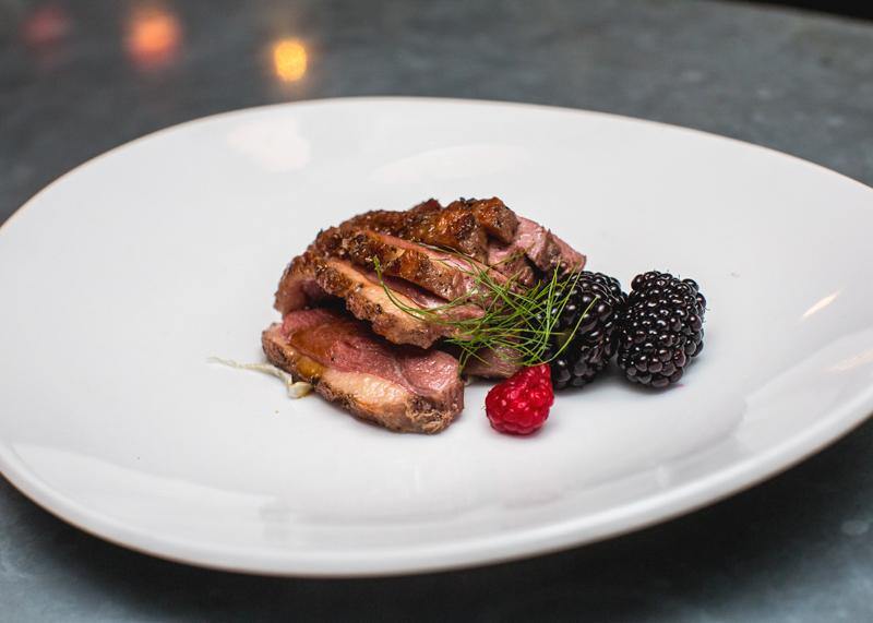 Dine List VA Foodie - Red's table reston virginia