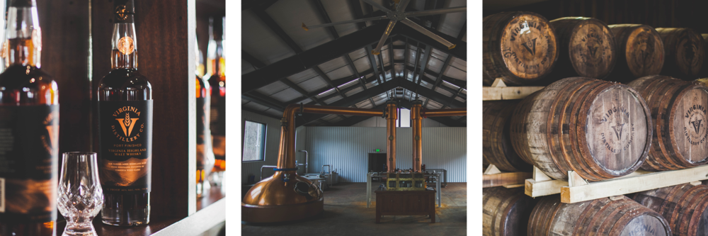 Image: VA Distillery - Tom Daley Photography