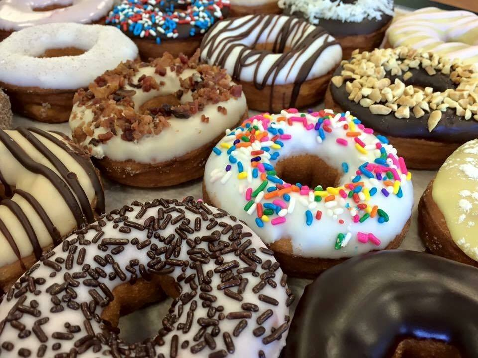 Image Credit: Duck Donuts