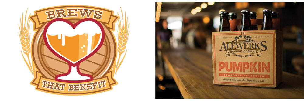 Image: Alewerks Brewing Company