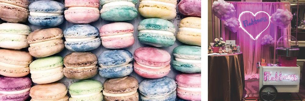 Images: Betty Rocker Sweets / Fluffness