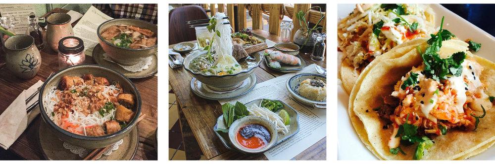 Images: Sen Organic / Boka Tako Bar