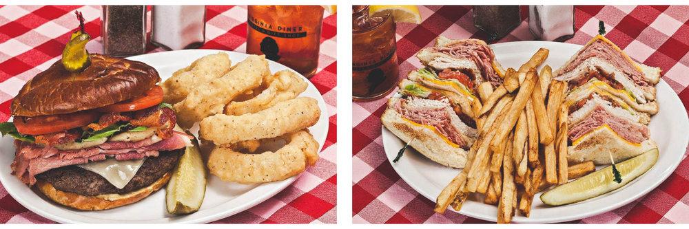 Images: Virginia Diner