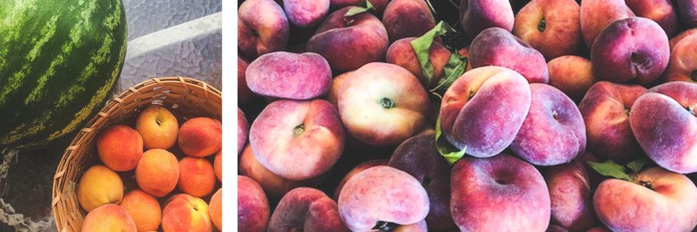 Images:   Sneads Farm   /   Mackintosh Fruit Farm