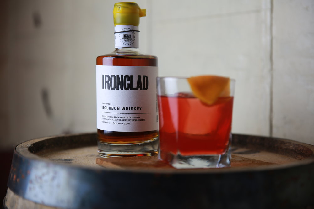 Ironclad Distillery