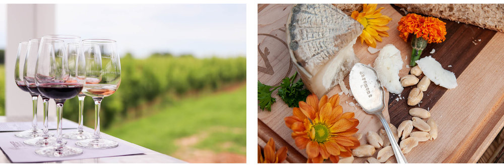Images: Virginia Wine / VAfoodie