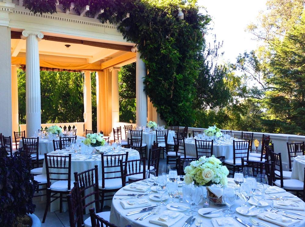 Villa Montalvo, Saratoga, CA