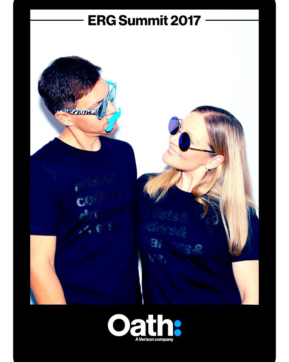 Los Gatos DJ owners Cassie & Dan Dresti - OATH event 2017.jpg