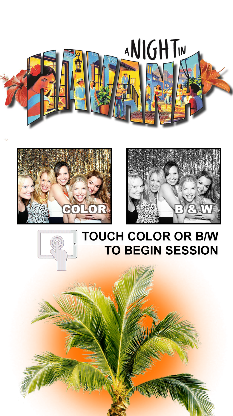 Los Gatos DJ - Party -   Custom-Design Photo Booth Touchscreen Example.PNG