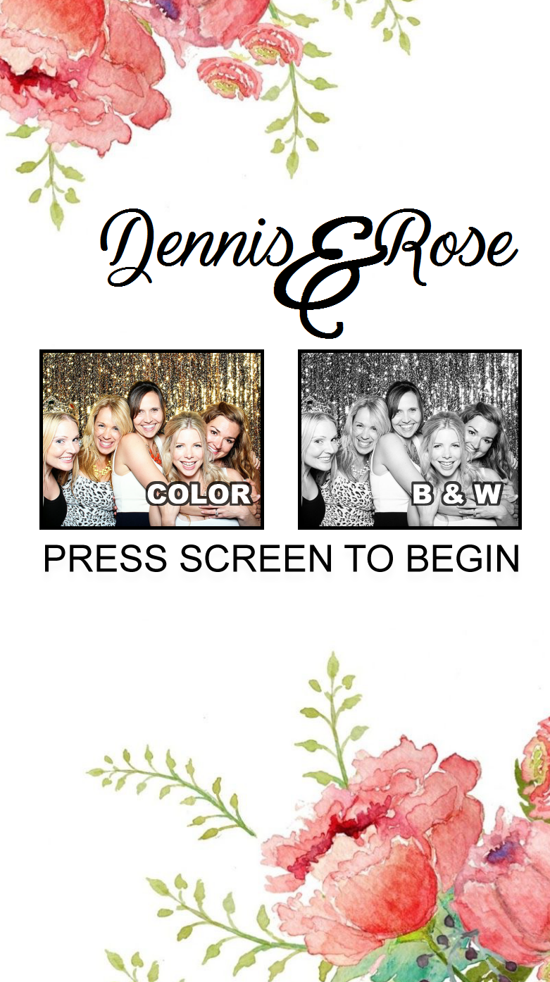 Los Gatos DJ - Wedding -   Custom-Design Photo Booth Touchscreen Example3.PNG