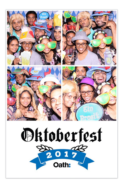 Los Gatos DJ Photo Booth - 4x6 photo strip example - Oath Oktoberfest 2017.jpg