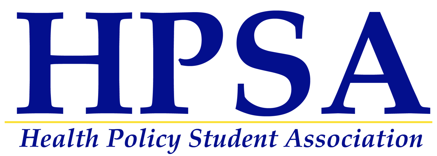 Health Policy Student Association