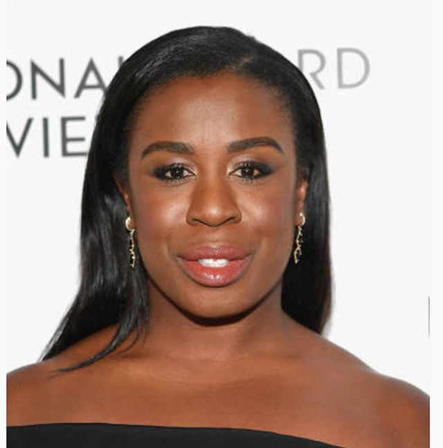 Fabulous from head to toe @uzoaduba Using @diormakeup #diorforever