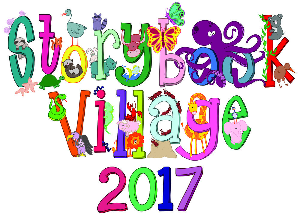 Storybook Village 2017