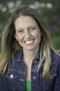 Jessie Gould Food Entrepreneur Ox Verte Healthy Catering