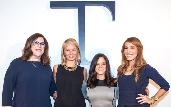 TechTable Hospitality Summit NYC