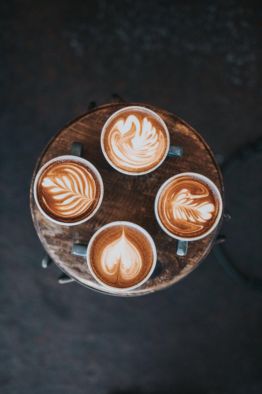 Coffee Heartburn Cause eatCultured Coffee