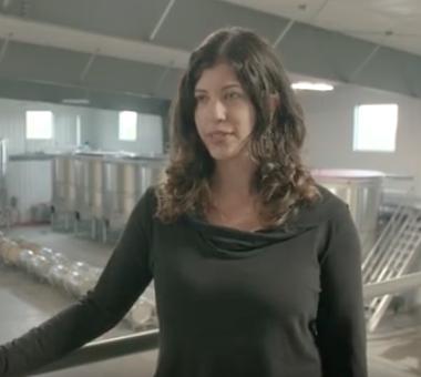 Stoller Family Estate LED-Winery Oregon: Melissa Burr Head Winemaker on her Career