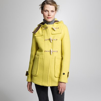 Gloverall® toggle coat