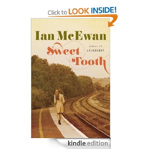 The Sweet Tooth by Ian McEwan