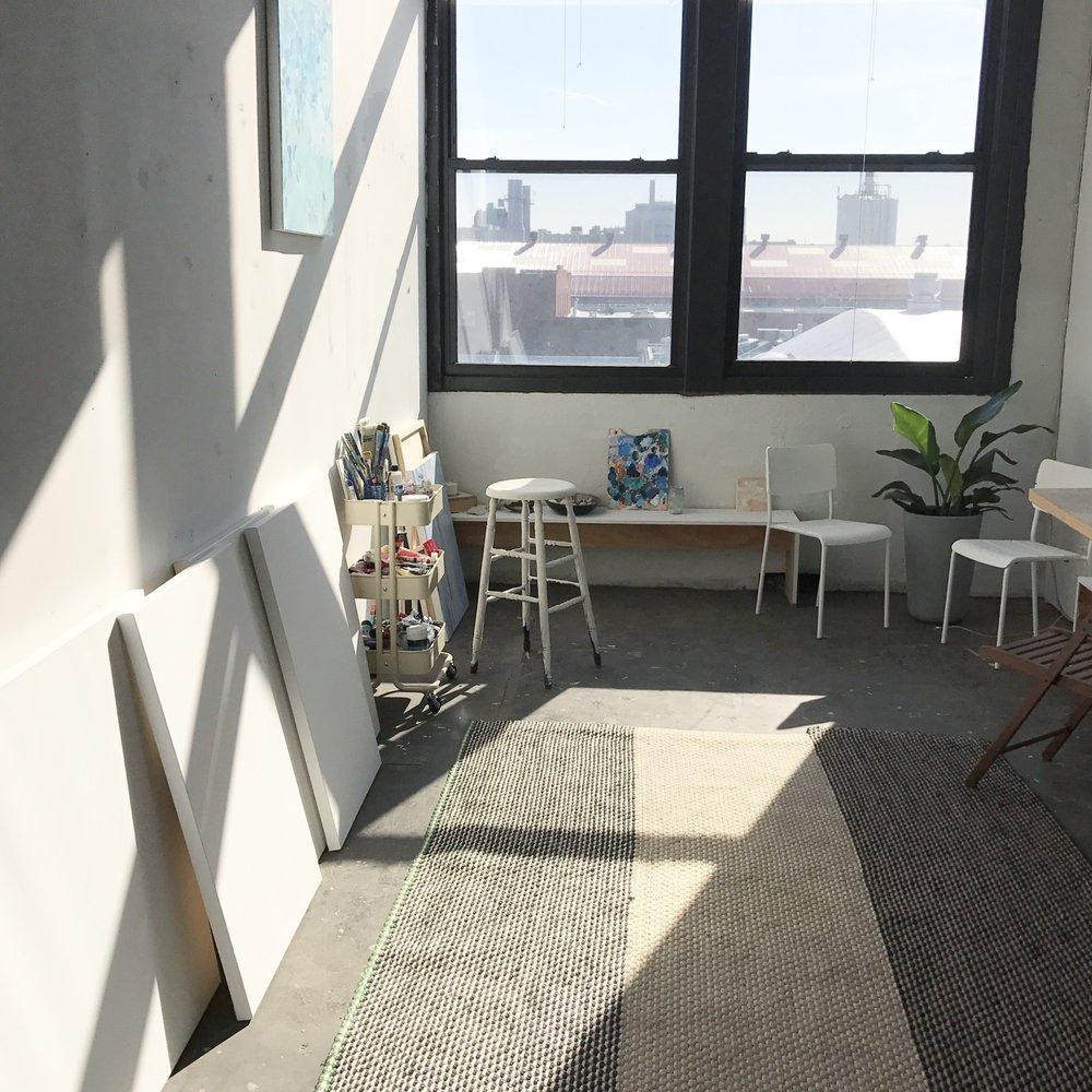 Megan Elizabeth Studio