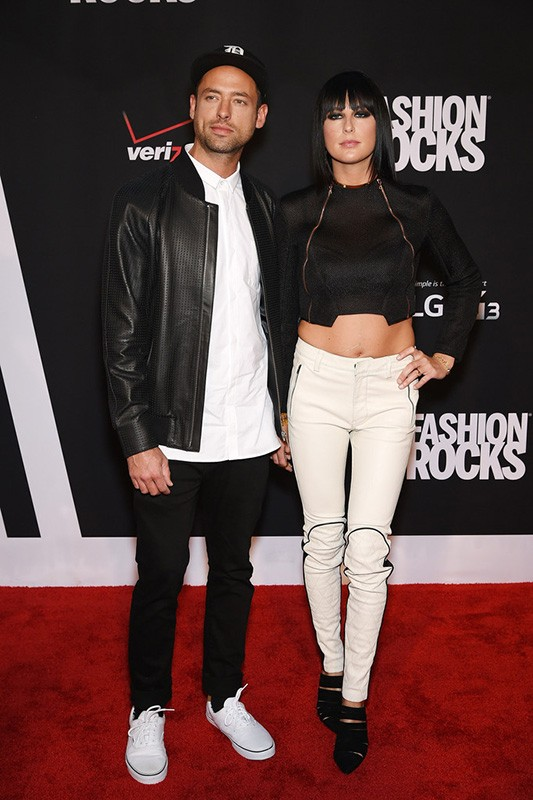 PHANTOGRAM // Fashion Rocks