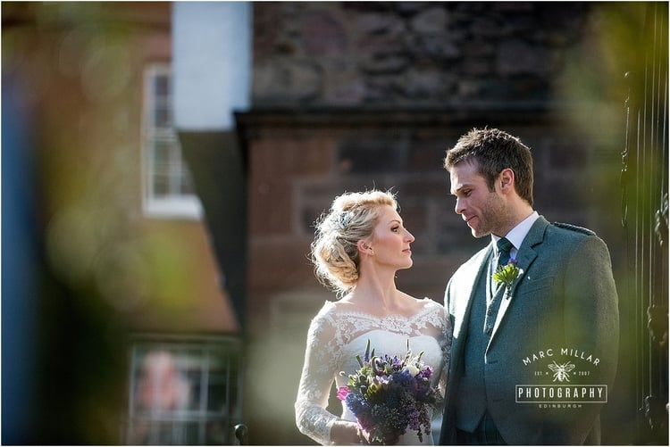 Signet Library Wedding Photography by Marc Millar Photography