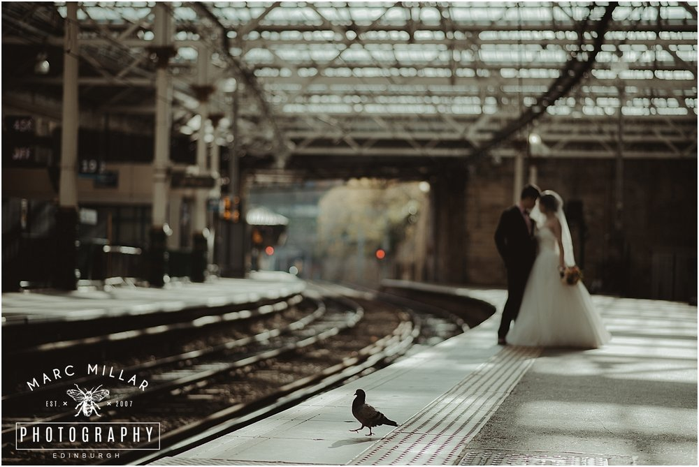 Marc Millar Wedding Photography