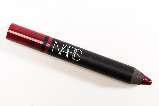 Davis Fashion Blog shows NARS.jpg