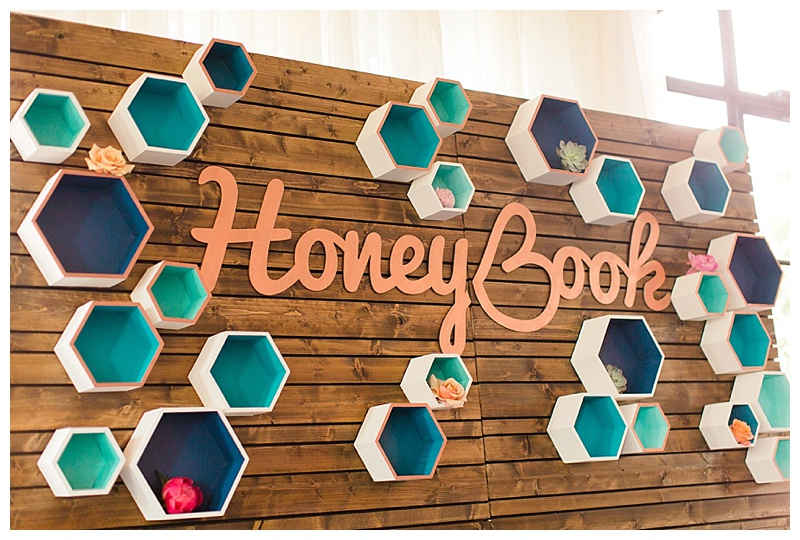 honeybook houston