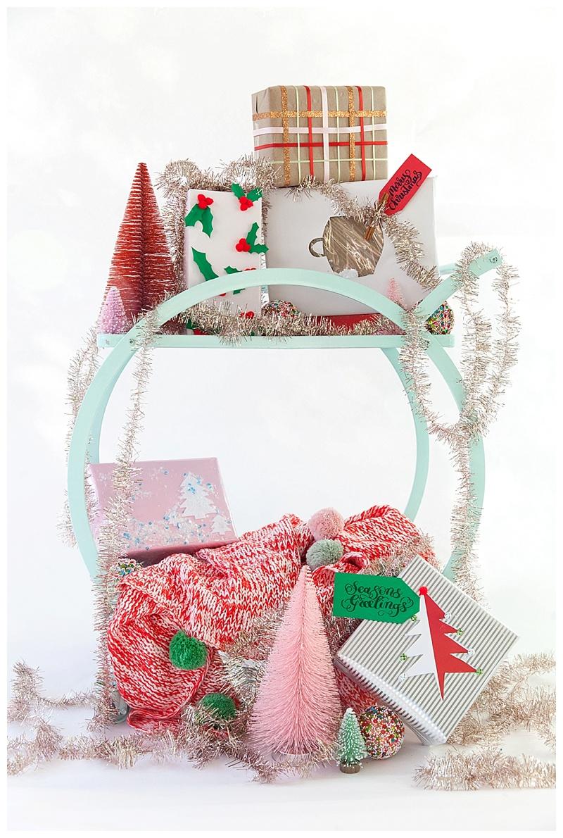 Cake & Confetti Christmas