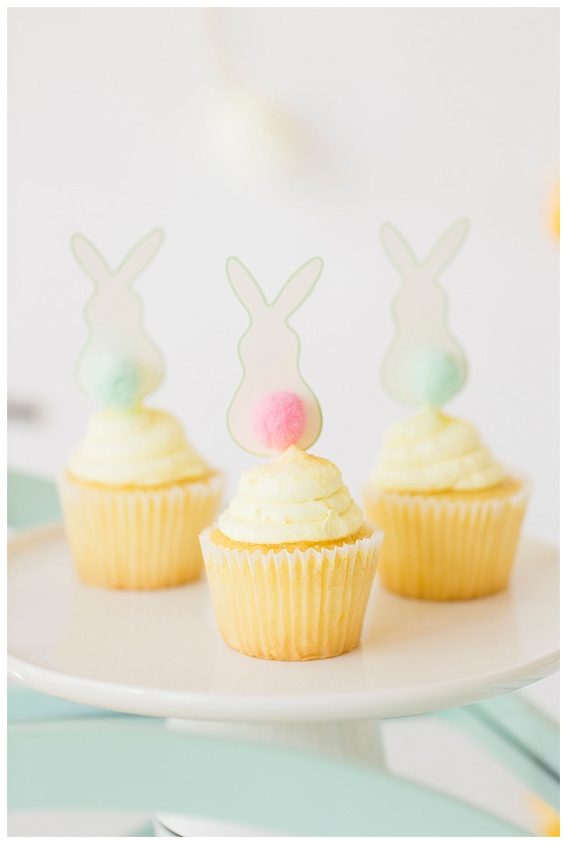 Cake & Confetti, Houston Blogger | Easter Tea Party