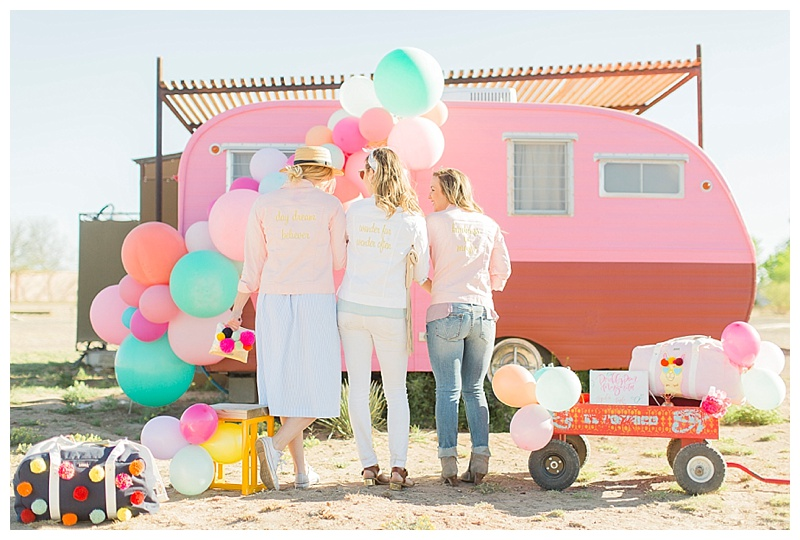 Girls trip to Marfa, TX with Meredith of Cake & Confetti and Michelle & Alyssa of Cotton Weddings and Cotton Lifestyles