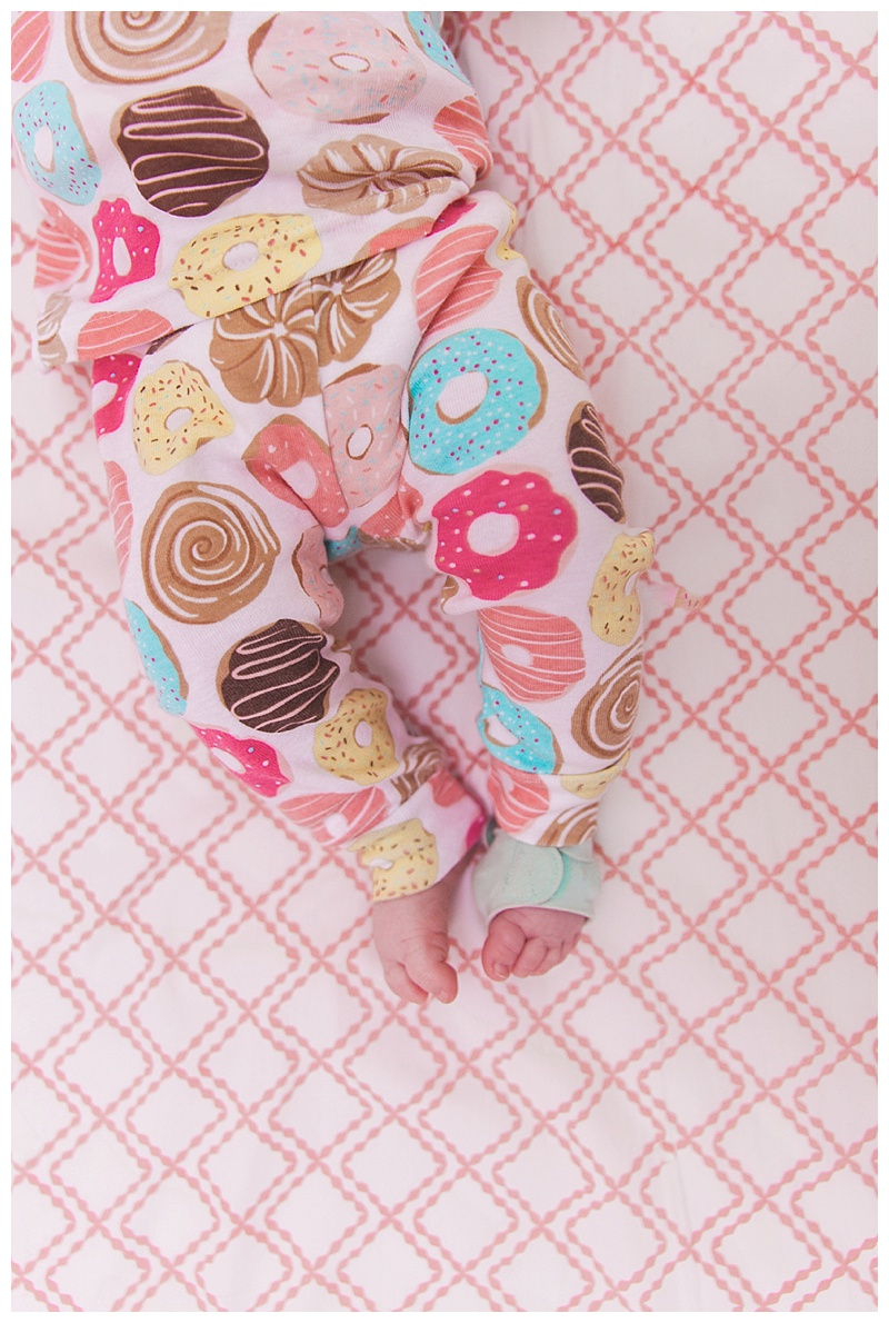owlet smart sock newborn favorites