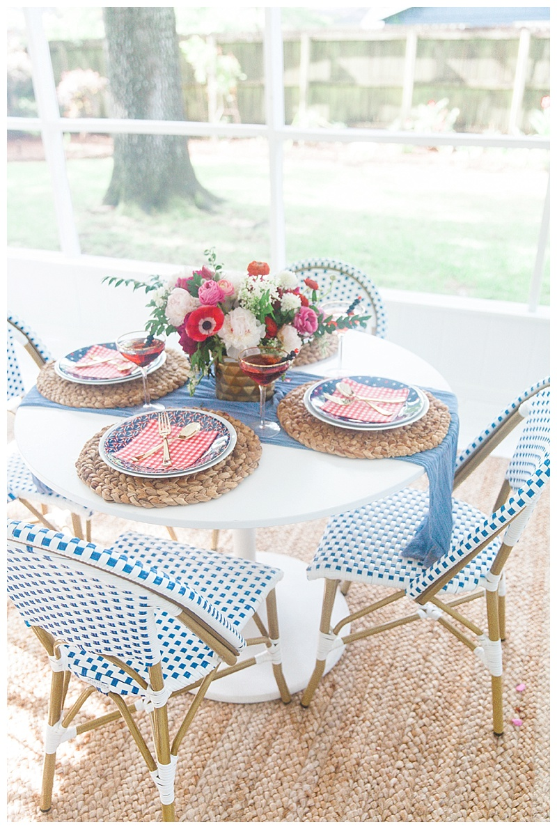 PATROTIC TABLESCAPE
