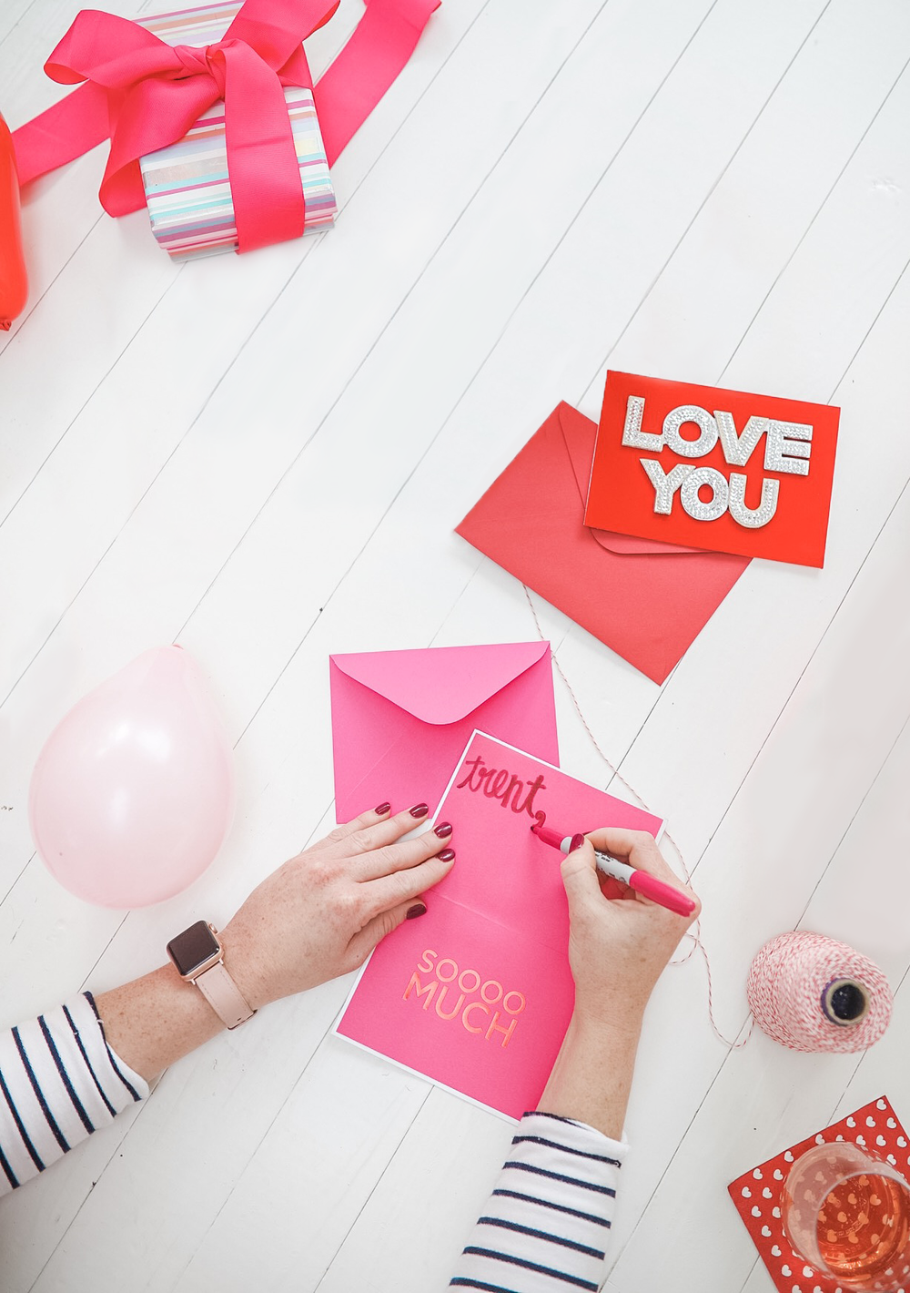 Fun Date Night Gifts Ideas For Valentine S Day Cake Confetti