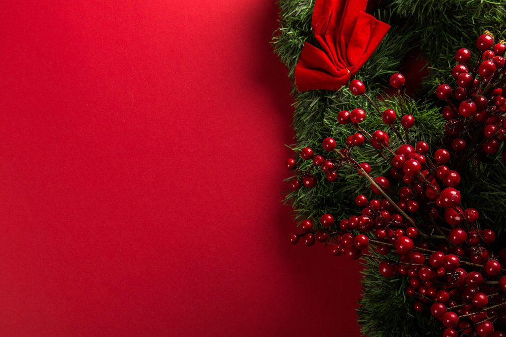 Christmas….… - Please contact us for your tailor made menu