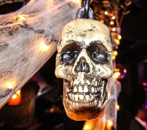 Skull & Chains