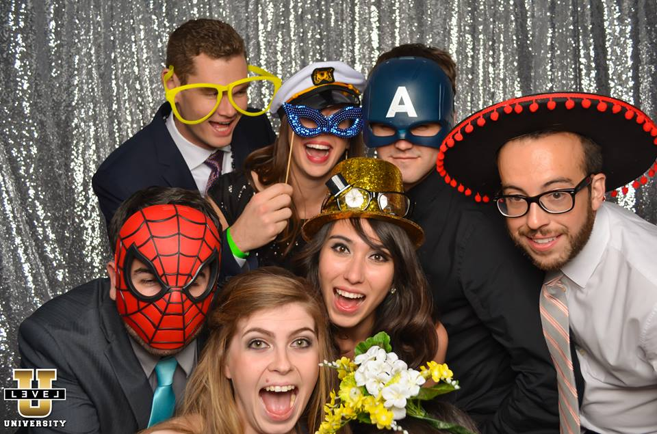 Barristers' Ball 2/06/16